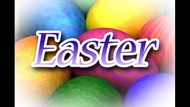Focus on Faith: Fun Easter Weekend Activities