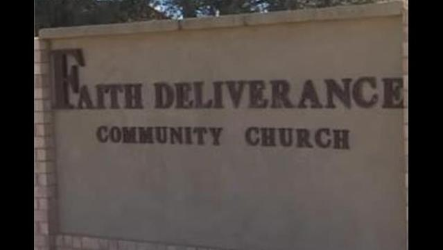 Faith Deliverance Celebrating 25 Years of Service