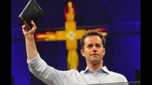 Focus on Faith: Kirk Cameron Just Days Away from Visiting the Big Country