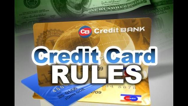 College Student Credit Card Dangers