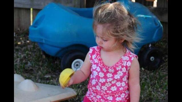 Texas Family Mourning After Snake Bite Kills Child in 2010
