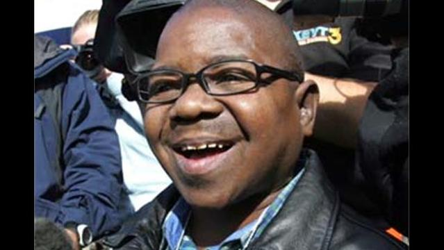 Actor Gary Coleman Hospitalized in Critical Condition
