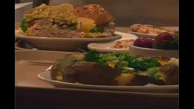 Giving to the Max: Free Meals Helps Charities
