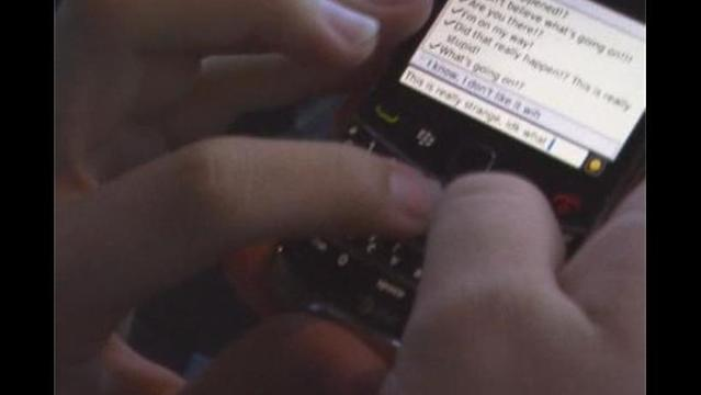 Commissioners Say 'No' to Texting While Driving