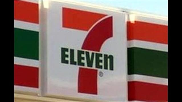 7-Eleven Giving Away Free Slurpees