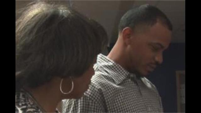 Teacher Who Adopted Student Watches His Graduation 24 Years Later