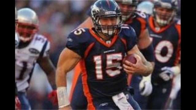 Tebow Traded To Jets