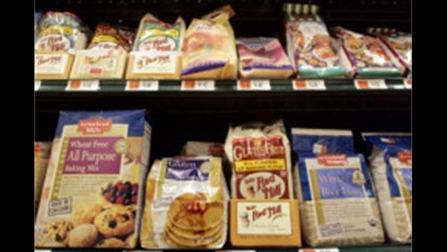 Why Are So Many Americans Going Gluten-Free?