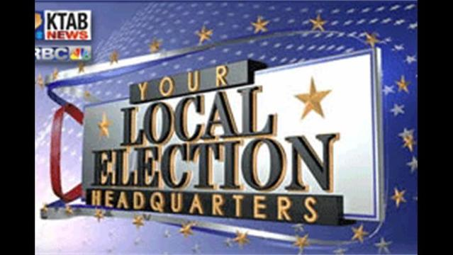 Latest LOCAL Election Results