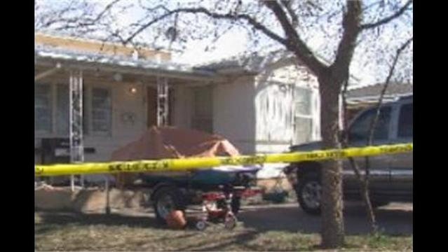 Snyder Man Shot, Killed; Neighbors React