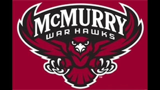 McMurry Men's Golf 15th at Dallas Baptist Tournament