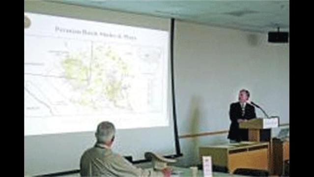 Cline Shale Discussions Kicks off Energy Summit