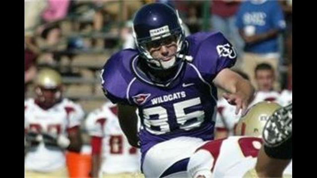 Former Wildcat Lineberry Signs With Panthers; Gale Gets CFL Tryout
