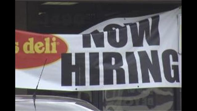 Unemployment is Down, Job Growth is Up; Why is it Hard to Find Work?