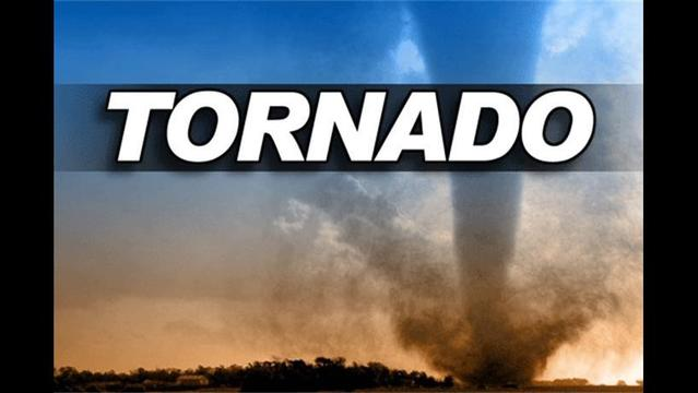 Multiple Tornado Touchdowns in Brown & Comanche Counties - Damage Reported