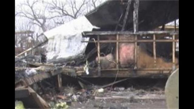 Stamford Man Fears Charges If Rubble Not Cleaned Shortly After His Home Burns