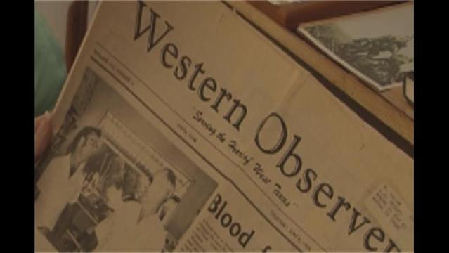 The Western Observer Celebrates 130 Years