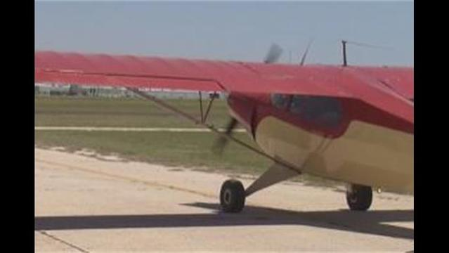 Pilots Work to Save Big Country AirFest after Dyess Backs Out