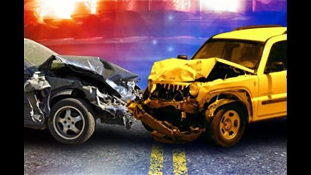 Two Killed, Multiple Injured in East Abilene Wreck