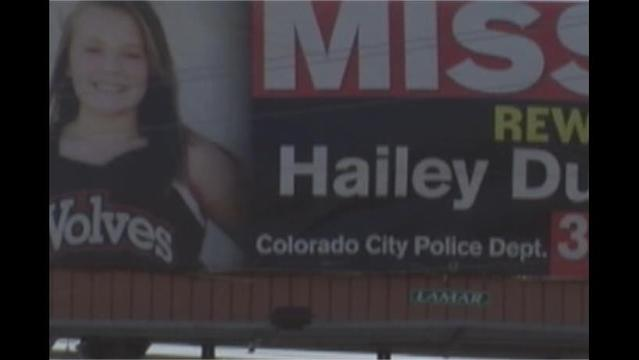 The End of Hailey's Billboard