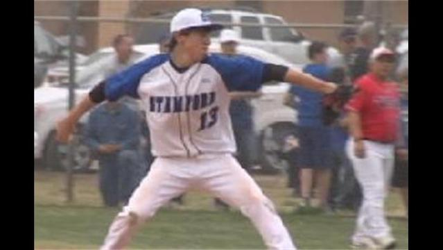 Nine Big Country Baseball Players Named to All-State Teams