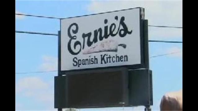 KTAB 4u Summer Getaway Breckenridge: Ernie's Spanish Kitchen