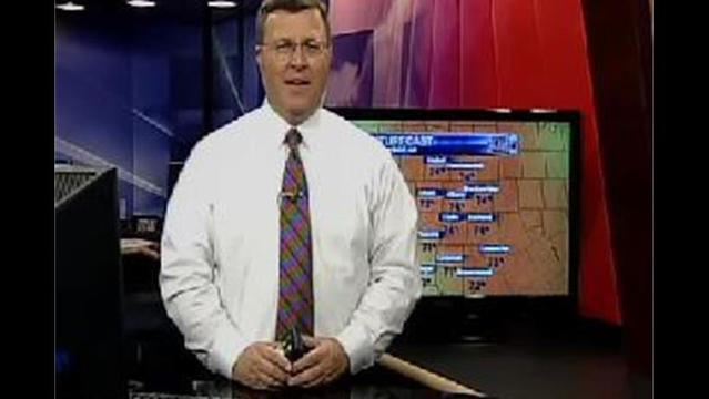 KRBC Eastern Big Country PM Forecast:  Friday, July 12, 2013