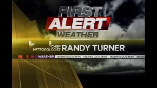 KRBC Western Big Country PM Forecast:  Tuesday, July 16, 2013