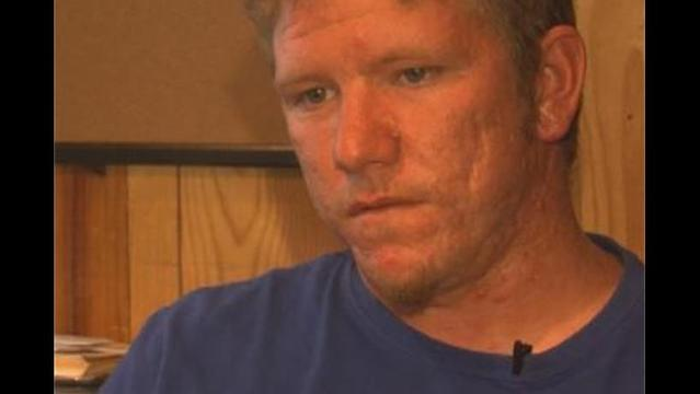 Web Exclusive: Recovering Addict Talks about His Battle with Synthetic Drugs