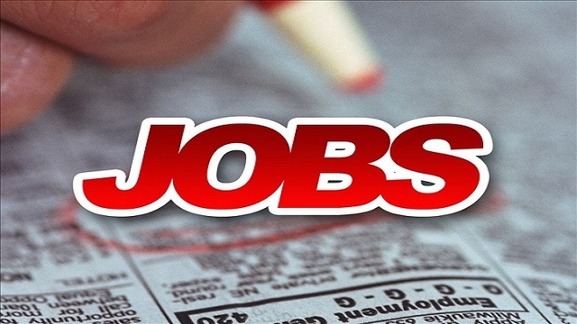 Over 100 Jobs Available at Abilene Hiring Event