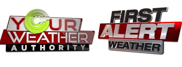 Your Weather Authority Storm Alert