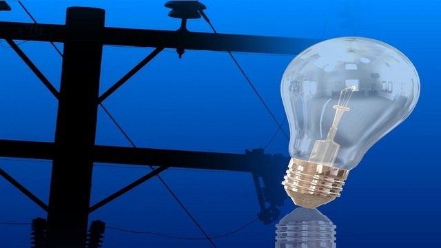 UPDATE: Power Restored after Monday Morning Outage