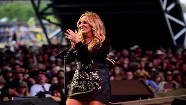 Lee Ann Womack to Headline 2017 Outlaws and Legends Music Festival