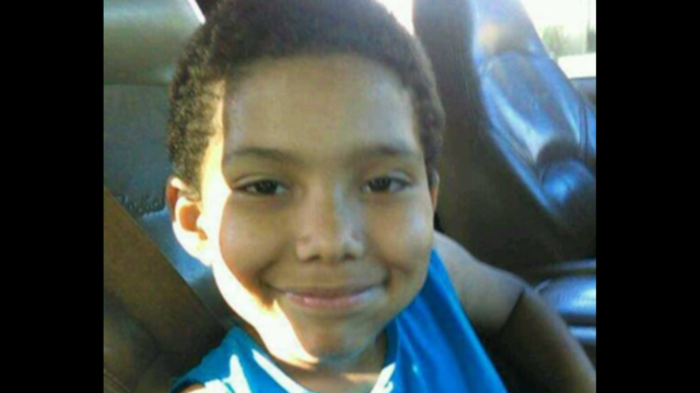 Boy Killed in Brownwood Hit-and-Run Identified