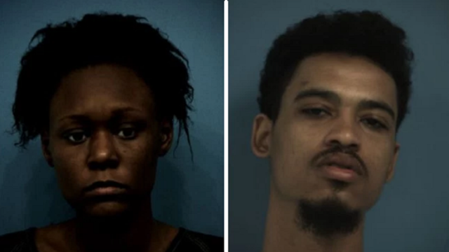 Texas: Couple Found Passed Out from Heroin in Car With Children