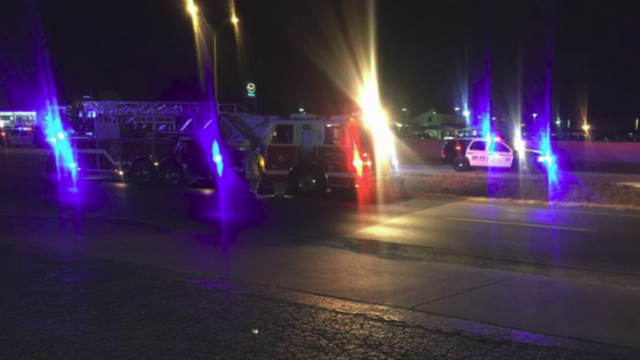 Pedestrian Killed in Accident on Winters Freeway
