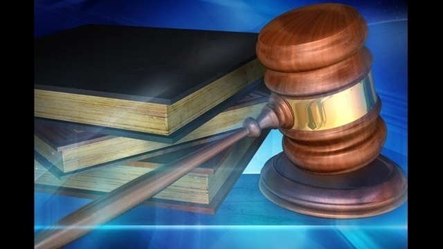 District Judges Appoint Elijah Anderson as County Auditor