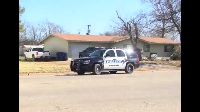 Graham Police Release Identities of Two Men Found Dead in a Home