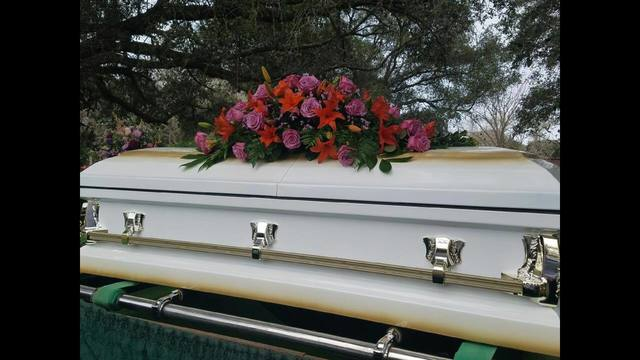 Colorado City Teen Hailey Dunn Laid to Rest