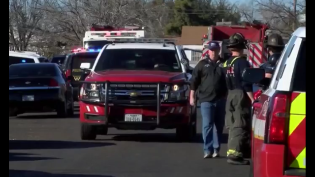 Infant Killed, Father Injured in West Texas House Fire