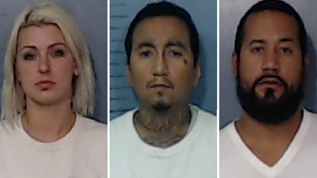 Three Suspects Indicted for Abilene Bar Fight, Stabbing