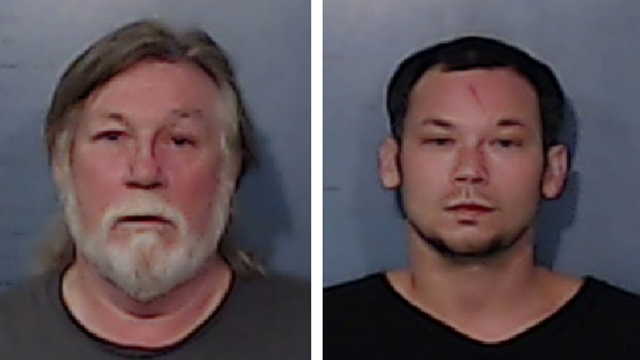 Indicted: Abilene Men Accused of Sexually Assaulting Children Under Age of 6