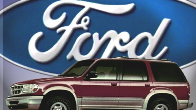 Lawsuit: Ford Explorers Could Be Making Consumers Sick