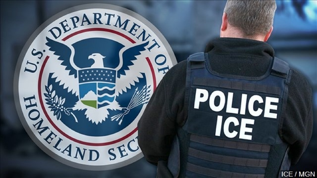 Federal Officials Respond to Reports of ICE in Abilene