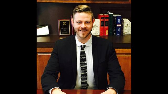 Abilene Attorney Files for City Council Election