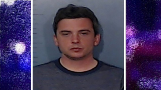 Abilene Man Charged with Possession of Child Porn
