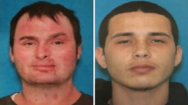 Inmate, Accomplice Still Missing after Callahan Co. Jail Escape