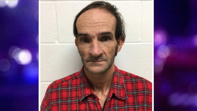 State Officials Arrest Brownwood Man for Child Porn