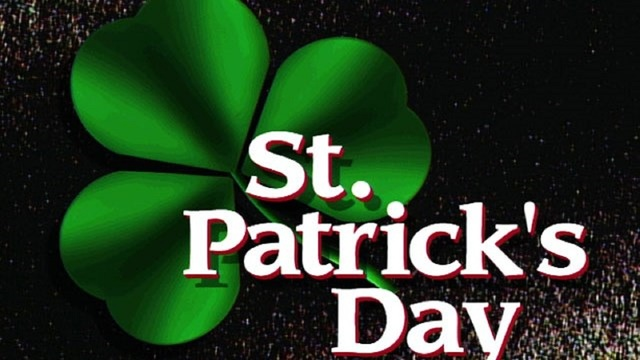 Abilene St. Patrick's Day Events and Parties