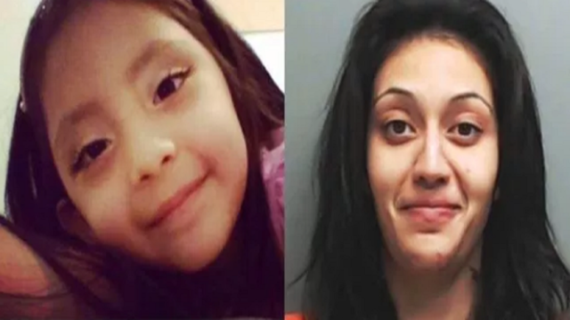 Texas mother accused of mutilating her 5 year old indicted for capital murder